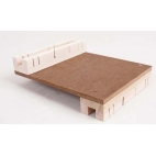 Bench Hook w/Mitre Box