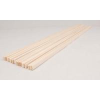 Strips, Wood 20/bundle (61cm length)