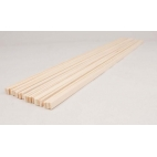 Strips, Wood 20/bundle (61cm length)