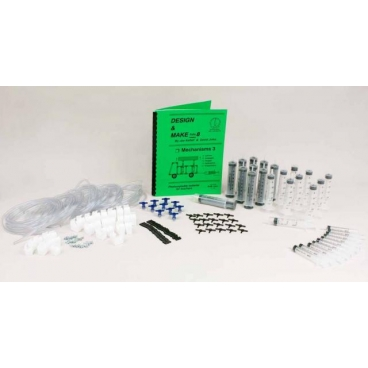 Pneumatics & Hydraulics Class