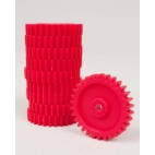 Gears, Plastic 30 Tooth Pkg/10