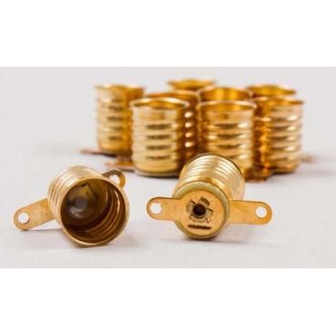 Bulb Holders, Economy, Pkg 10