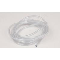 Tubing, Clear Plastic, 1/8 I.D. x 10' Length