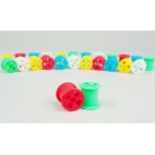 Cotton Reels, Pkg Of 25