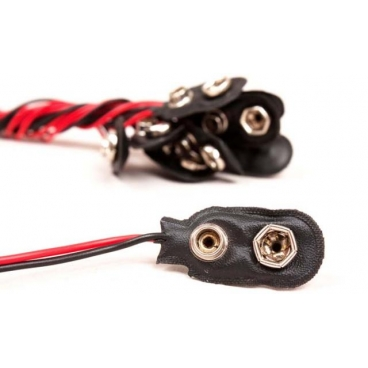 Battery Snaps 10/pkg
