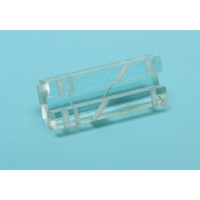 Acrylic Sawing & Drilling Guide