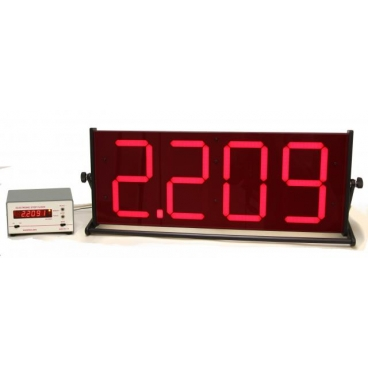 Digital Display, Large, Daedalon®
