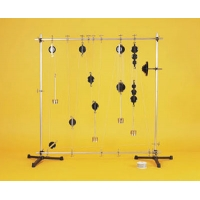 Pulley Demonstration Kit