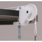 Clamp Pulley