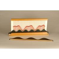 Wave Model - Sine Wave Apparatus