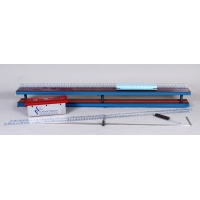Maglev Set, 8' Track w/Accessories
