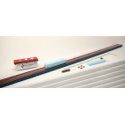 Maglev Set, 8' Track w/Accessories