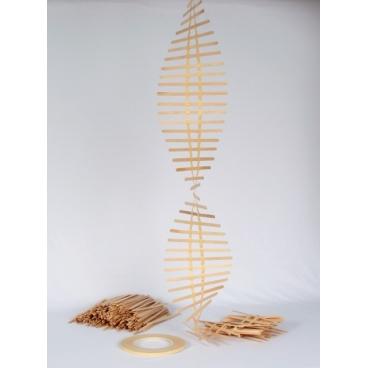 Wave Sticks