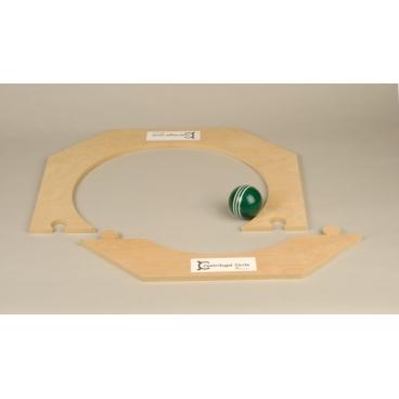 Centrifugal Circle