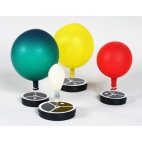 Puck Set (balloon) Set of 4