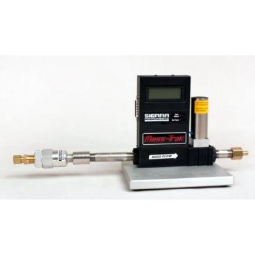 Thermal Mass Flow Controller K