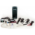 Vernier Data Collection Kit, V