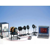 Zeeman Effect with CCD Camera & Software