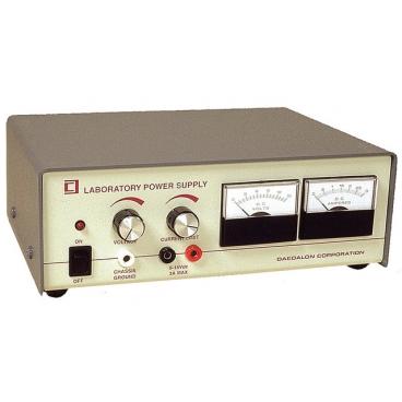 Laboratory Power Supply 15v/3a, Daedalon®