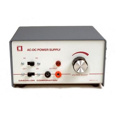 AC/DC Power Supply (CV-04), Daedalon®