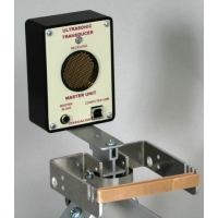Ultrasonic Measuring, USB Master
