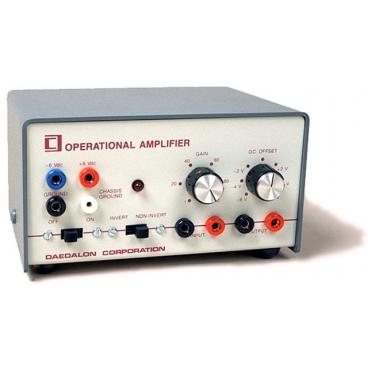 Operational Amplifier, Daedalon®