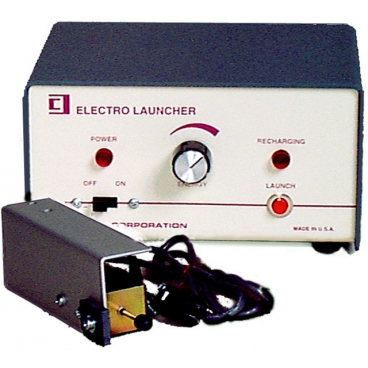 Electro Launcher, Daedalon®