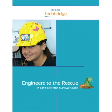 Engineers To The Rescue Kit (Techbridge)