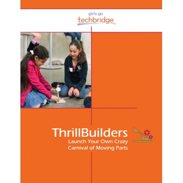 Thrill Builders Kit (Techbridge)