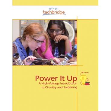 Power It Up Kit (Techbridge)