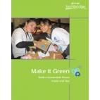 Make It Green Kit (Techbridge)