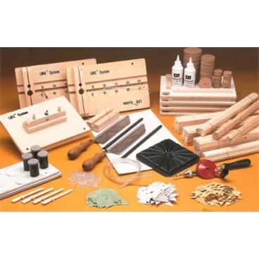 LINX® Explorer Kit (workstation kit)