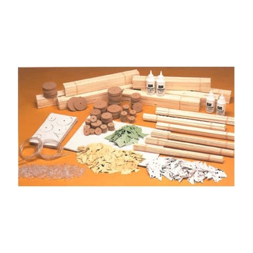 LINX® Challenger Kit (consumables)