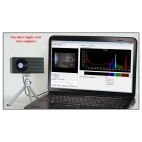 Spectrometer, USB