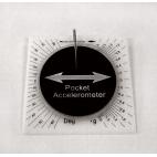 Accelerometer, Pocket