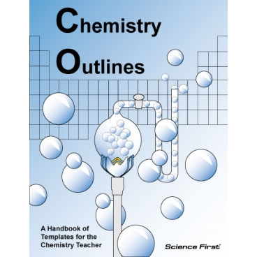 Book, Chemistry Outlines