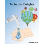 Book, Molecular Delights