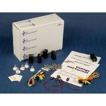 Voltage & Currents Kit