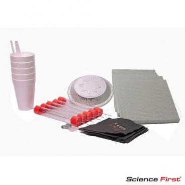 Static Electricity Kit