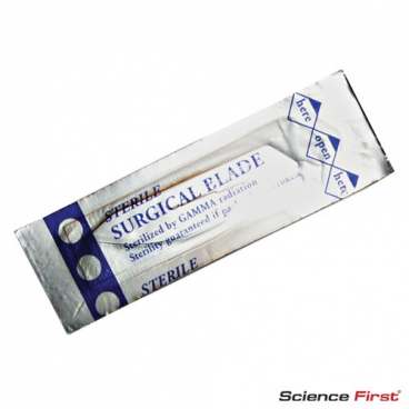 Scalpel Blade No. 24. Pack of 100.