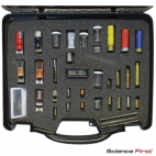 Deluxe Bullet Set with Barrel