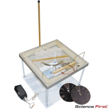 Ripple Tank Large with accessories