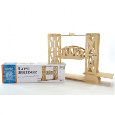 Lift Bridge, Pathfinders®