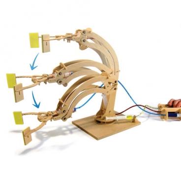 Robotic Arm, Pathfinders®