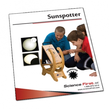 Sunspotter with Activity Guide
