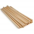 Sticks, Wood 25/bundle (40cm)