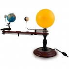 Trippensee Planet Synchronized. 110 Volt Operation Only.