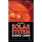 Solar System Science Cards &. Solar System Information Sheet.