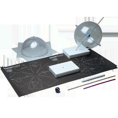 Celestial Sphere Kit 10. (Ps-02) (10Pk).