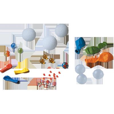 Solar System Scale Model Kit